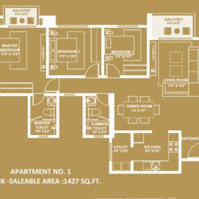 hiranandani-evita-apartment-plan