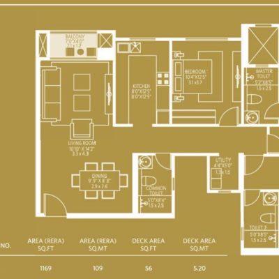 hiranandani-queensgate-apartments-floor-plan