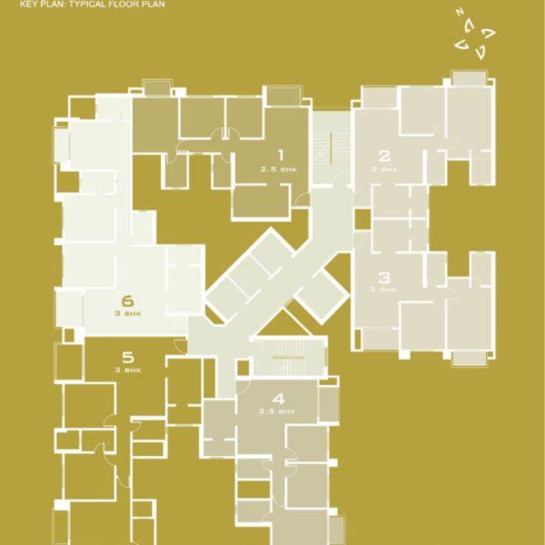 house-of-hiranandani-evita-master-layout-plan